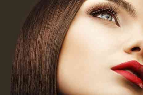 HD Hair - One Pamper Treatments of Choice - Save 71%
