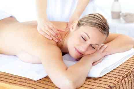 The Fountain Spa Health - Spa Day With Two Treatments - Save 51%