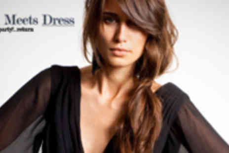 GirlMeetsDress.com - Designer Dress Hire - Save 52%