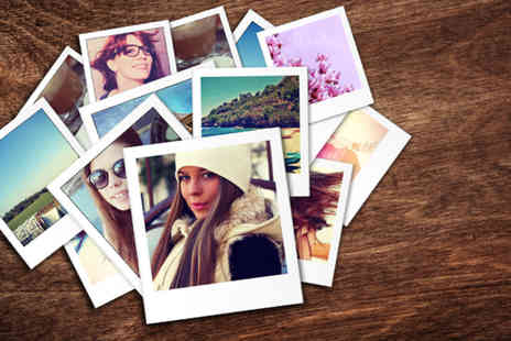 Good Print - 12 Instagram Polaroid-style prints - Save 55%