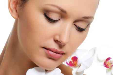 The Style Room - One session of microdermabrasion - Save 50%