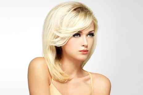 Hair At The Royal - Wash cut conditioning treatment with blow dry finish - Save 57%