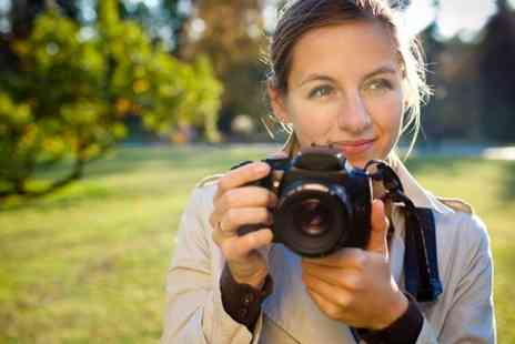 Chris Button Photography - Landscape Photography Course - Save 56%