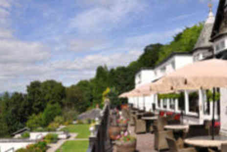 Beech Hill Hotel - Two night Lake District break for two - Save 62%