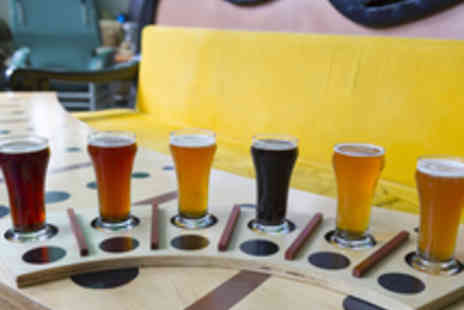Lovibonds - Two Hour Brewery Tour for Two People with Tasting and Nibbles - Save 51%
