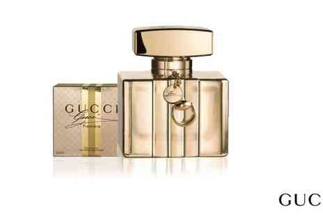 TLC Holdings - Gucci Premiere Eau de Parfum - Save 26%