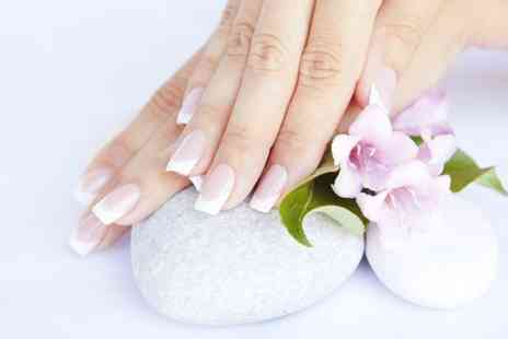 Ezina - Gelish Nails For Fingers or Toes  - Save 67%