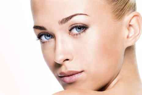 Bodyline Plus - One hour Choice of Facials - Save 75%