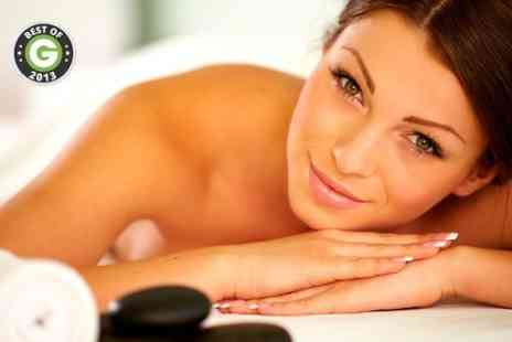 Depilex Health - One Hour Facial With Aromatherapy Massage  - Save 64%