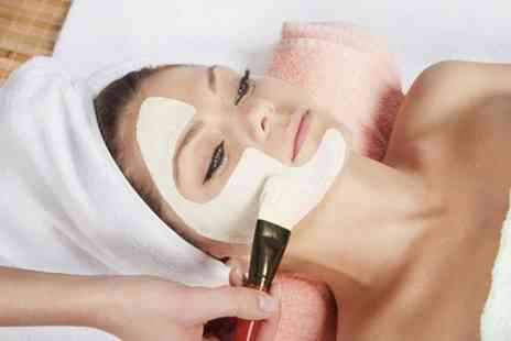 Planet of Joy - 60 Minute Facial - Save 51%