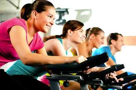 Cadence Performance - Three  Spin Fitness Classes  - Save 52%