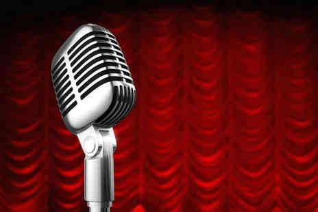We Do This - Full Day Comedy Workshop - Save 58%