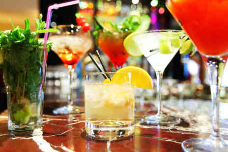 Bar 50 - Two Cocktails Each for Two  - Save 57%