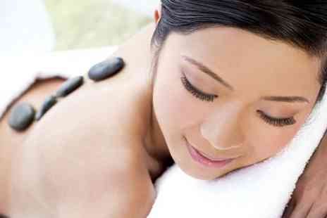 Unique Beauty Boutique - Facial or Hot Stone Massage - Save 56%
