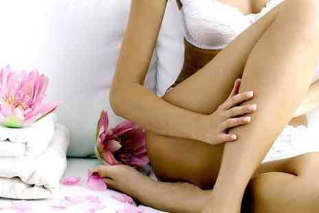 Olivia Beauty -  Six Sessions IPL Hair Removal on Choice of Area - Save 90%
