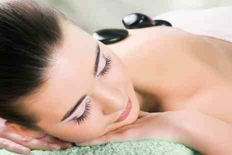 Cotswold Therapy Rooms - Swedish or Hot Stone Massage - Save 67%