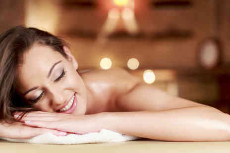 Casablanca Spa - Hammam spa experience including 2 treatments - Save 54%