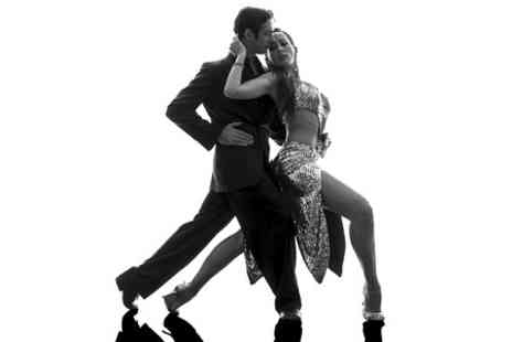 Cambridge Cuban Salsa - Salsa Dancing Classes - Save 58%