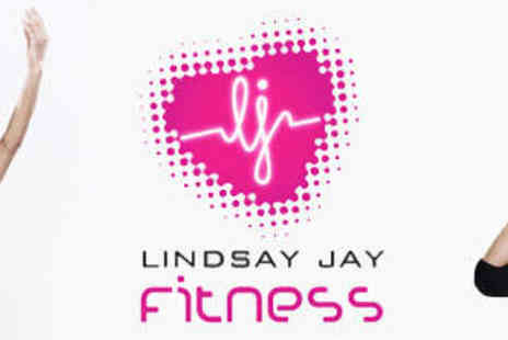 Lindsay Jay Fitness - Half Day Yoga and Spa Day - Save 20%