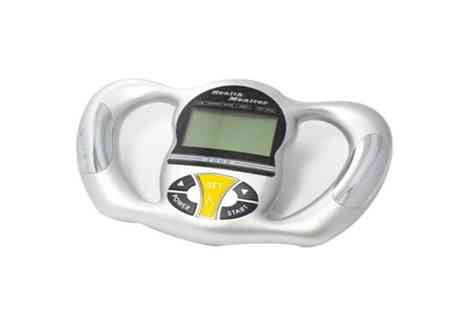 Mind Motivations - Handheld Body Fat Monitor - Save 46%