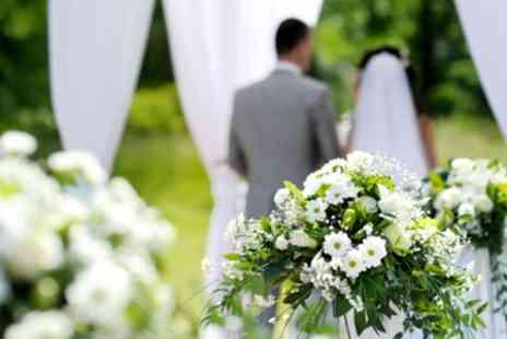 Courses For Success - Wedding Planner Course - Save 88%