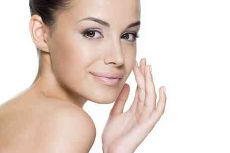 Renew Skin & Health Clinic - Laser Skin Resurfacing For Full Face - Save 60%