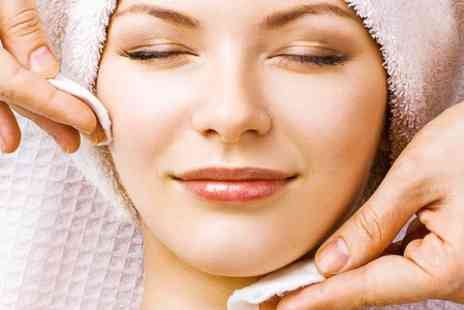 The Day Spa - Crystal Clear Facial - Save 53%