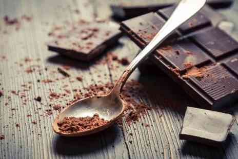 Void Travel - Chocolate Tour of London Including Seven Samples - Save 50%