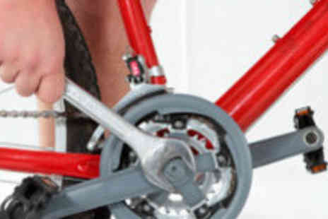 On Your Bike - General Bike Service - Save 66%