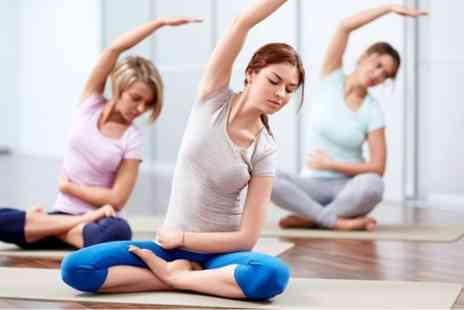 The Wellness Centre - One Hour Xtend Barre or Pilates Taster Classes- Save 50%