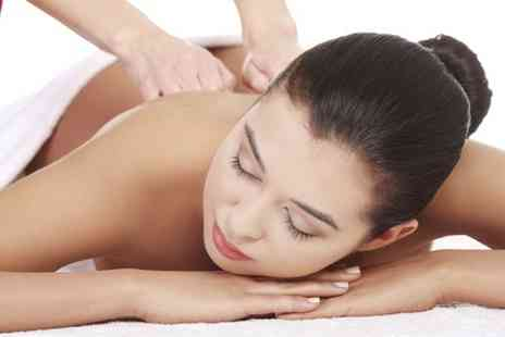 BBE Aesthetics - One Hour Massage  - Save 60%