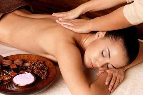 Oriental health - Massage and Acupuncture - Save 70%