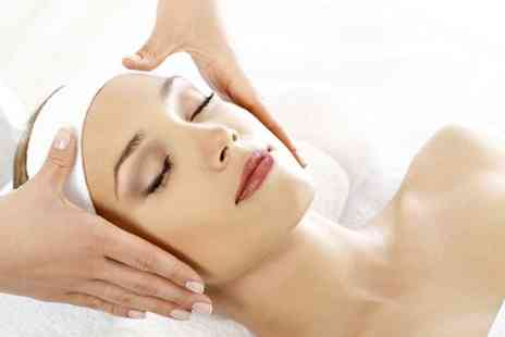 Beauty Basic - Classic Facial Plus Head Massage - Save 58%