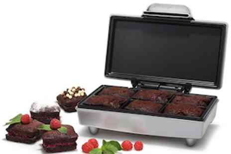Savvy Mummys - Brownie Maker - Save 54%