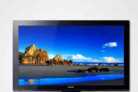 Giant Buyer - Sony 40 inch LCD full HD television with a five year warranty - Save 43%