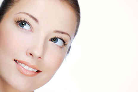 Natural Touch - Microdermabrasion Facial - Save 62%