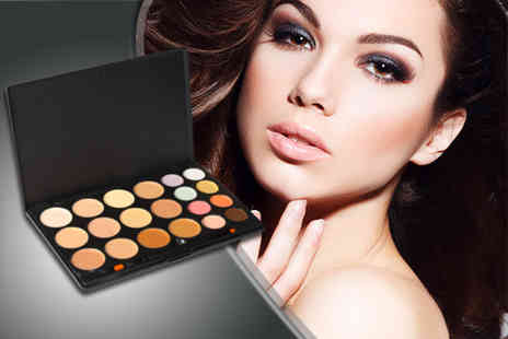 Georginas Hair Academy - 20 colour concealer set - Save 73%