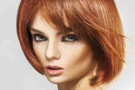 Crown H and B Spa - Cut Blow Dry and Conditioning Treatment With Senior Stylist - Save 50%