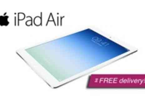 Global Electronic Deals - IPad Air 16gb  - Save 13%