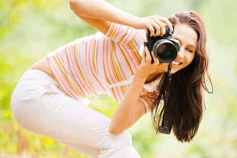 Ciaran ONeill Photography - Four Day Photography Course - Save 71%