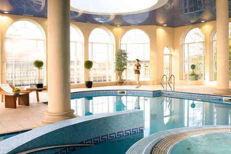 Bridge House Hotel - An Elegant Four Star Hotel in the Heart of Tullamore - Save 51%