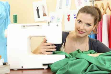 Roxie Odel Couture - Introductory Sewing Class - Save 73%