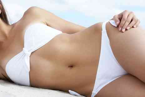 81 Broadway - Six Sessions IPL Hair Removal on Choice of Areas  - Save 86%