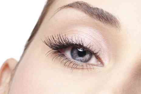 Boho Beauty - Eyelash Extensions Plus Brow Shape and Tint - Save 71%