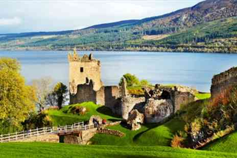 The Craigdarroch Inn - Four Star Loch Ness Getaway with Dinner & Drink - Save 48%