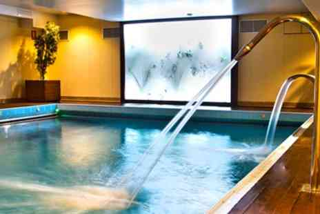 Hotel Lodomar Spa & Talasoterapia -  Two Night B&B Stay with Spa Access at Murcia