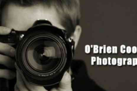 O Brien Cooper Photography - Full Day Photography Course - Save 68%