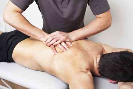 Inspired Health Chiropractic - Consultation With Results and Two Treatments - Save 82%