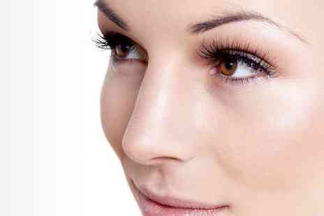 Manisas Nails and beauty - 3D Brows Plus Eyelash Extensions - Save 58%