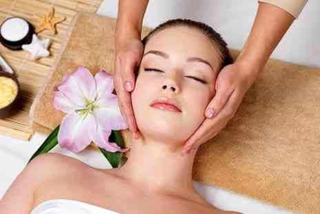 Maluwa Therapies - Aromatherapy Facial  - Save 53%